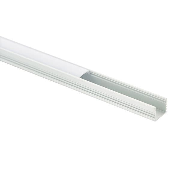 Saxby Extrusion Surface 80498 By Massive Lighting
